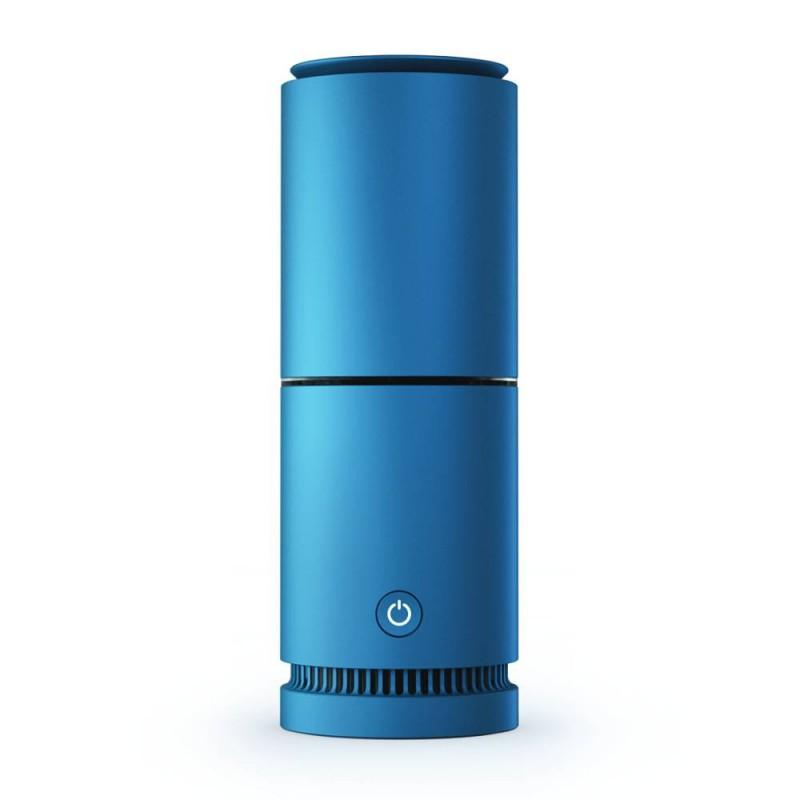 Oczyszczacz powietrza z funkcją detoksykacji VBreathe Tasman, niebieski