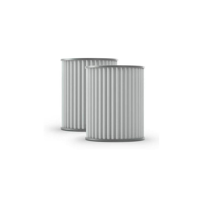 Filtr HEPA komplet 2 szt. do urządzenia oczyszczacz powietrza z funkcją detoksykacji VBreathe Tasman
