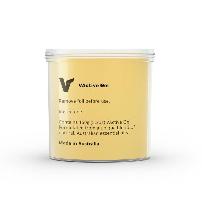 Żel VActive do urządzenia oczyszczacz powietrza z funkcją detoksykacji VBreathe Tasman